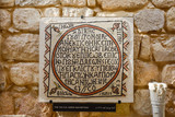Mosaico Monte Nebo - 248892424