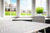 Table background and window space  - 248905434
