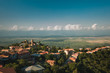 Signagi city view. Georgia 2018 - 248911634