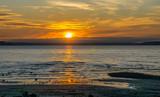 Dreamy Northwest Sunset 3 - 248912834