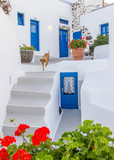 Welcome to Santorini