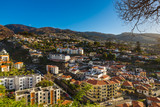 Town Funchal - Madeira Portugal - 249030448