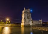 Belem Tower - Lisbon Portugal - 249030477