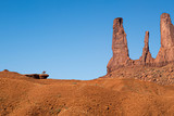Monument Valley USA 1