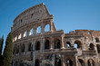 Cirque du Colysée à Rome