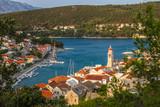 Isola di Brazza (Brač), Croazia