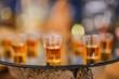 Quadro Matrimonio - Dettagli - Rum