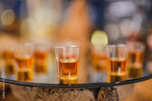 Matrimonio - Dettagli - Rum © Vincenzo