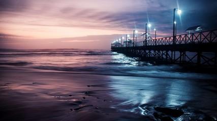 sunset at the sea © Руслан  Смещук