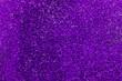Leinwandbild Motiv shiny texture background.Bokeh light, shimmering blur spot lights on multicolored abstract background.glitter vintage lights background. gold, silver, blue and black. de-focused.