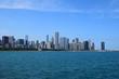 Chicago Waterfront Skyline