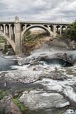 Bridge in Spokane