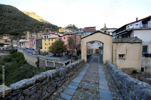 Badalucco Imperia Liguria Italia © Gianfranco Bella