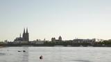 Köln am Rhein, Panorama - 249263841