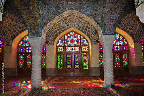 Iran Shiraz © Sergey