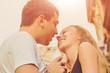 Couple in love. Love concept. - 249324698