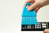 リモコンの掃除 - 249340430
