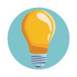 lightbulb idea business - 249386091