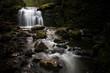 Strickland Avenue Falls, Hobart Tasmania - 249432262