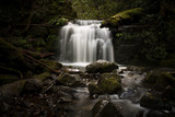 Strickland Avenue Falls, Hobart Tasmania