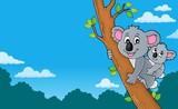 Koala theme image 4