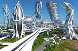 Architectural complex