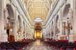 Leinwanddruck Bild - Cattedrale di Palermo, Santa Vergine Maria Assunta, Sicily, Italy