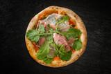 ピッツア Italian home-made pizza - 249564690