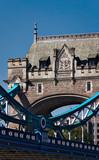 Tower Bridge - I - London - UK