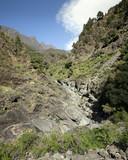 Wanderung durch den Barranco de Las Angustias - 249613866