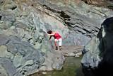 Wanderung durch den Barranco de Las Angustias - 249614479