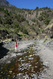 Wanderung durch den Barranco de Las Angustias - 249614890