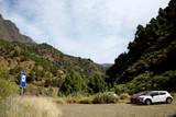 Wanderung durch den Barranco de Las Angustias - 249615614