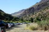 Wanderung durch den Barranco de Las Angustias - 249615620