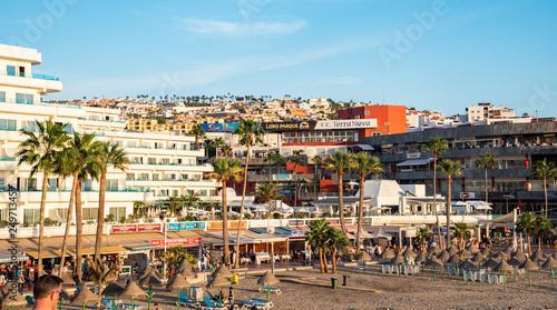 view of tenerife canarias © Urmas