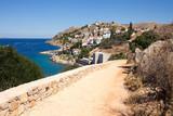Island of Hydra - Greece