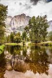 Yosemite Falls Nationalpark USA - 249825467