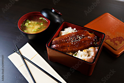 sushi, chinese food menu, food plates - 249889217