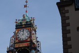 Fototapeta Big Ben - Chester Eastgate Clock © Christopher Keeley