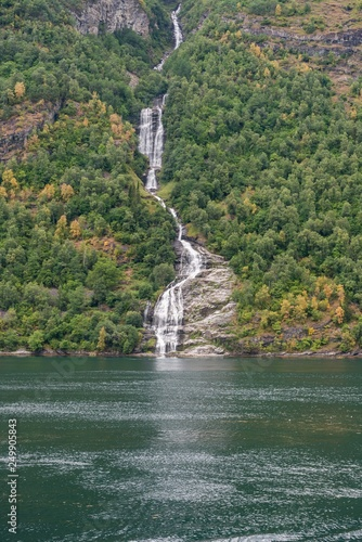 Friaren waterfall - 249905843