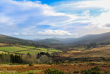 Beautiful nature and landscapes of Ireland.