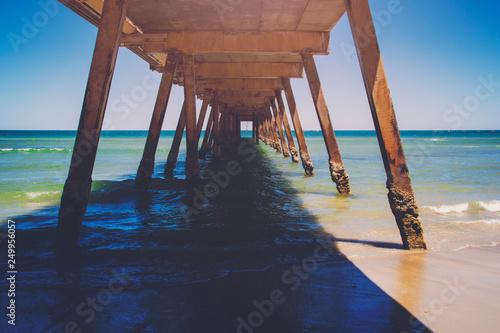 Glenelg Beach 2 © Catriona