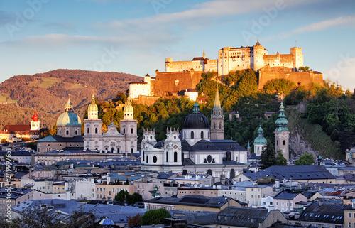 Austria - Salzburg © TTstudio