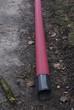 tuyau rouge
