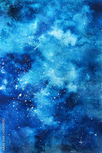 abstract background with space for text © Darya