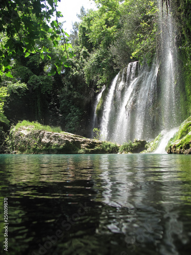kursunlu waterfall - 250109870