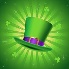 Symbol of Saint Patrick's Day