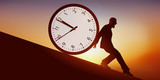 TEMPS - Horloge Homme - 250264210