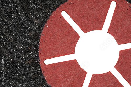 Disco di una flessibile - 250384656