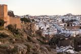 City of Ronda, Malaga Province, Andalusia, Spain